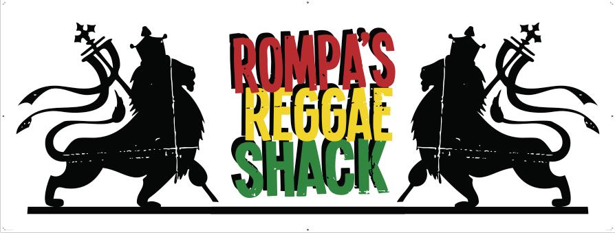 Rompa's Reggae Shack