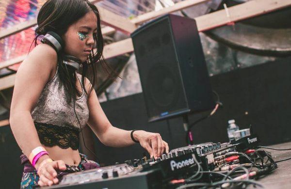 Manabi DJ